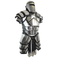 Conqueror's Armor - RT-151 by Medieval Collectibles