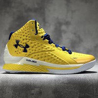 Under Armour Fashion Sneakers Sport Shoes