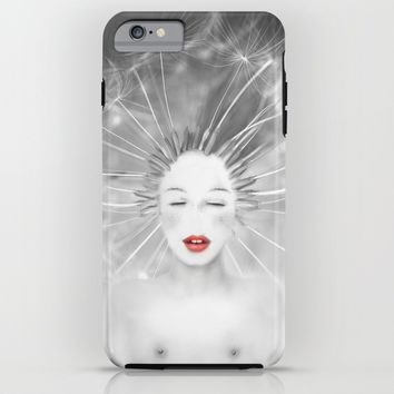 Connexion iPhone & iPod Case by LilaVert   Society6