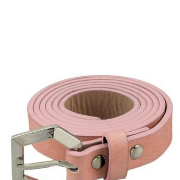 Hex on You Buckle Belt