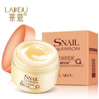 Snail Whitening Firm Facial Mask Cream Face Care Fade Dark Spots Treatment Skin Care Face MASK Anti Wrinkle Aging Moisturizing