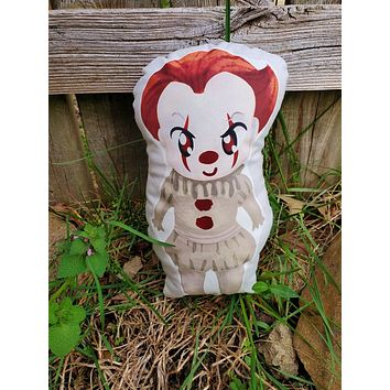 Pennywise Pillow Pal.