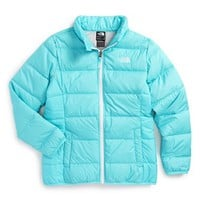 The North Face Girl's 'Andes' Down Jacket,