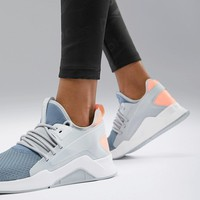 Reebok Training Guresu Color Block Sneakers at asos.com