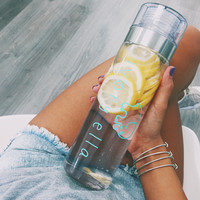 Mint Ella Water Bottle