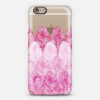 Quetzal Pink iPhone 6 case by Anchobee   Casetify