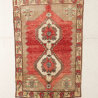 Vintage Abbie 5x7 Rug - Urban Outfitters