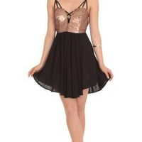 PARTY DRESSES > MY HEARTS KEEPER PARTY DRESS