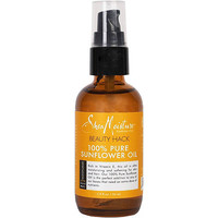 SheaMoisture Beauty Hack 100% Pure Sunflower Oil