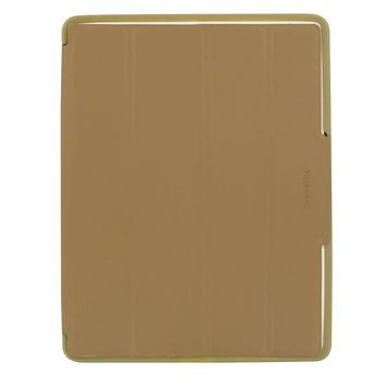 XtremeMac Ultra-Thin Folding Micro Folio w/ Intelligent Cover, Latte
