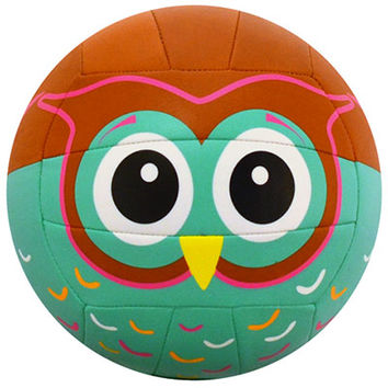 Midwest Volleyball Warehouse - Molten CAMP Volleyball-OWL