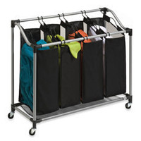 Laundry Sorter- Bed Bath and Beyond