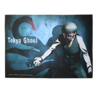 Tokyo Ghoul Holding Fabric Poster