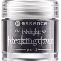 Essence Twilight Saga Breaking Dawn Part 2 Pigments Eyeshadow #01