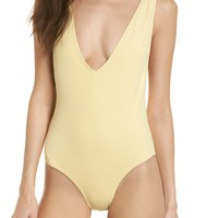 Static Vermont One-Piece Swimsuit | Nordstrom