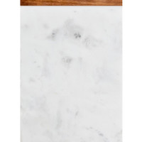 Wood & Marble Cheese Board