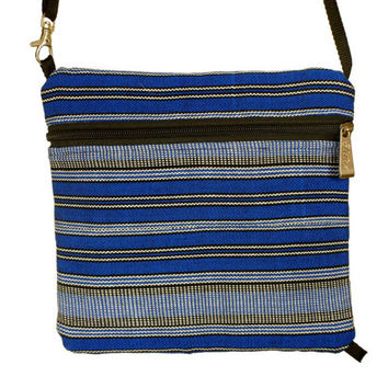Swing Bag - African Kente Design