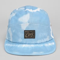 OBEY Jerry 5-Panel Hat