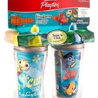Playtex DisneyInsulator Spout Cup, Finding Nemo, 9 Ounce, 2-Count