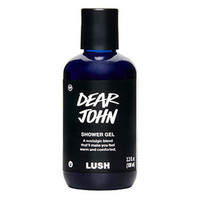 Dear John Shower Gel