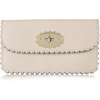 Mulberry|Cookie leather wallet|NET-A-PORTER.COM
