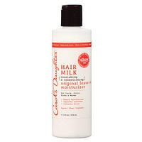 Curly Hair Products by Carol's Daughter, Hair Milk Original Leave In Moisturizer For Curls - 8oz