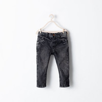 - Jeans - Baby boy - COLLECTION AW14   ZARA United States