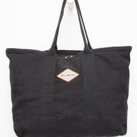 Billabong Never Over Tote Bag Black One Size For Women 25974010001