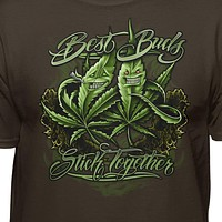 Best Buds 420 Stick Together