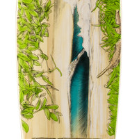 Sector 9 Nica Bamboo Longboard Deck (Deck Only) | Boards on Nord