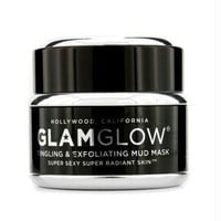 Glam Glow Tingling and Exfoliating Mud Mask, 1.7 Ounce: Beauty