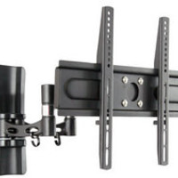 26'' To 42'' Flat Panel Articulating TV Wall Mount
