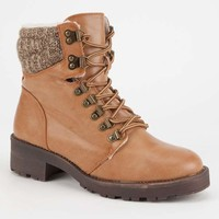 MIA Maylynn Womens Boots | Featured Collection