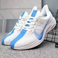 NIKE Woman Men Fashion Sneakers Sport Shoes