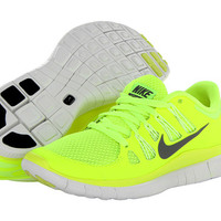 Nike Free 5.0+ Red Violet/Bright Magenta/Summit White/Iron Ore - Zappos.com Free Shipping BOTH Ways