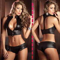 Hot Deal On Sale Sexy Cute Club Exotic Lingerie [11407009359]