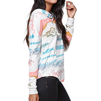 LA Hearts Lightweight Pullover Hoodie at PacSun.com