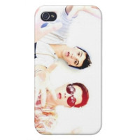 Sam Pottorff and Kian Lawley iPhone 4/4s/5 & iPod 4 Case