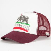 BILLABONG Pit Stop Womens Trucker Hat 185361320 | Hats