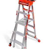 Little Giant SelectStep Ladder - Buy The Right Ladder For The Job - 24hr Delivery