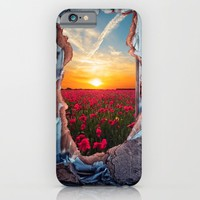 The door - for iphone iPhone & iPod Case by Vertigo