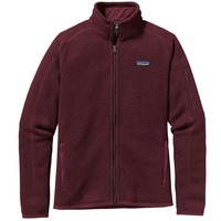 Patagonia Women's W's Better Sweater Jacket