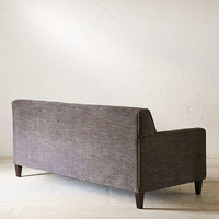Ethan Marled Chenille Sofa | Urban Outfitters