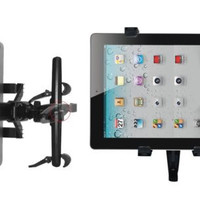 Universal Large Tablet Mount - Headrest