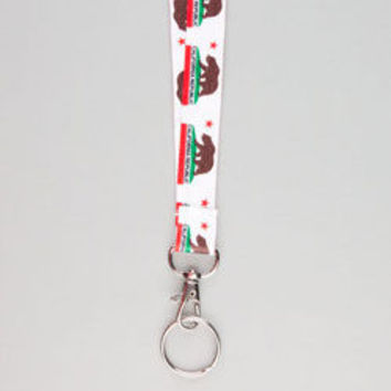 Women's Lanyards & Keychains: Lanyards, Keychains, Key Toppers, Key Caps - Tillys.com