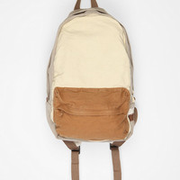 Carrot Colorblock Backpack