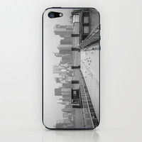 Liberty's Pier iPhone & iPod Skin by JAY'S PICTURES