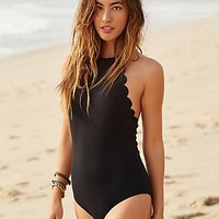 Free People Mott Maillot One Piece