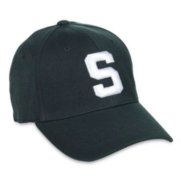 Michigan State University One-Size Adult Fitted Hat