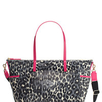 Kate Spade Daycation Adaira Baby Bag Leopard ONE
